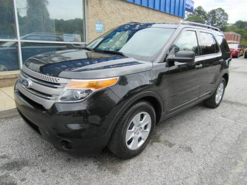 2013 Ford Explorer for sale at Southern Auto Solutions - Georgia Car Finder - Southern Auto Solutions - 1st Choice Autos in Marietta GA