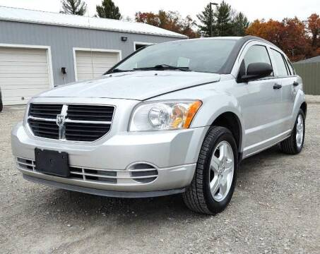 2008 Dodge Caliber for sale at Hilltop Auto in Prescott MI
