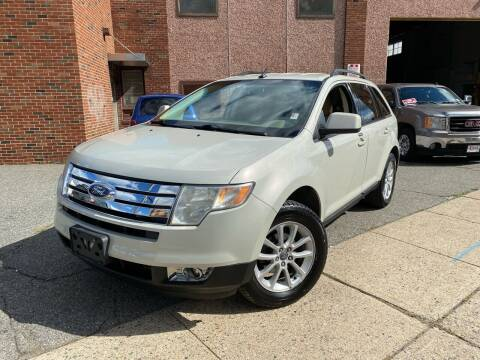2007 Ford Edge for sale at JMAC IMPORT AND EXPORT STORAGE WAREHOUSE in Bloomfield NJ