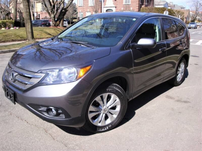2014 Honda CR-V for sale at Cars Trader in Brooklyn NY