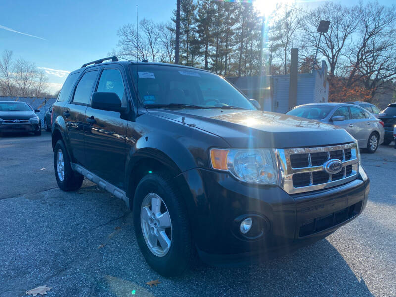 2009 Ford Escape for sale at Royal Crest Motors in Haverhill MA