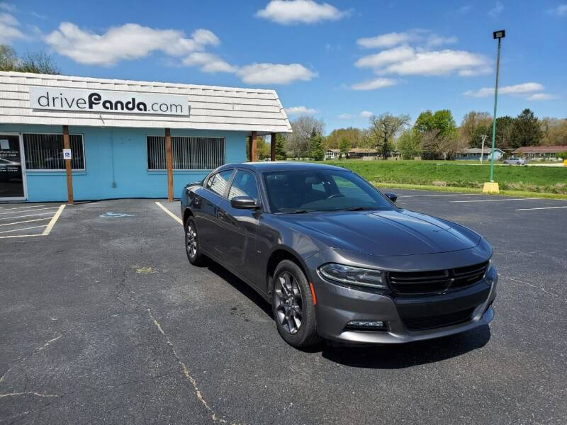 2018 Dodge Charger for sale at DrivePanda.com in Dekalb IL