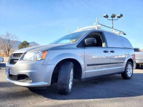 2015 RAM C/V for sale at Lakeside Auto Brokers in Colorado Springs CO