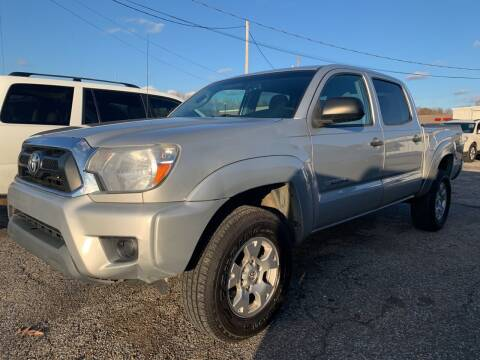 2013 Toyota Tacoma for sale at Safeway Auto Sales in Horn Lake MS