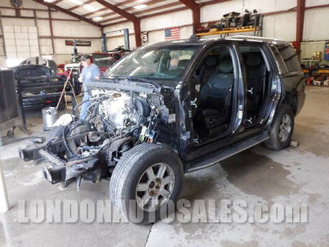 2016 Cadillac Escalade for sale at London Auto Sales LLC in London KY