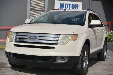 2008 Ford Edge for sale at Motor Car Concepts II - Apopka Location in Apopka FL