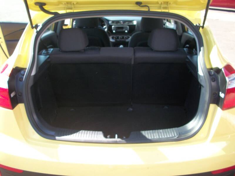 2016 Kia Rio 5-Door LX 4dr Wagon - Chehalis WA
