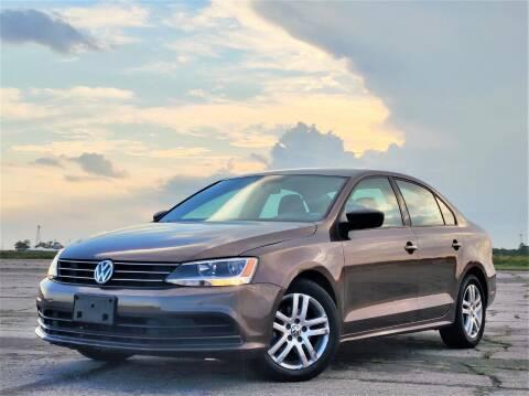2015 Volkswagen Jetta for sale at Ultimate Motors in Port Monmouth NJ