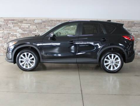 2015 Mazda CX-5 for sale at Bud & Doug Walters Auto Sales in Kalamazoo MI