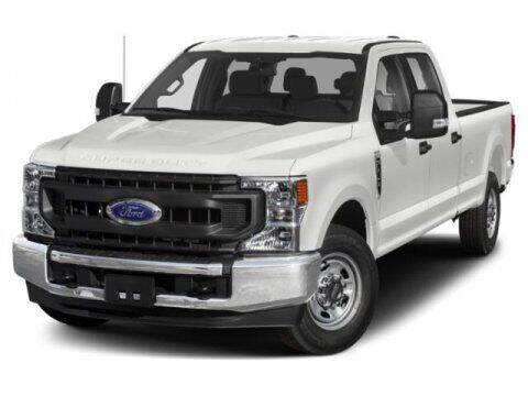 2022 Ford F-250 Super Duty for sale at BILLY D SELLS CARS! in Temecula CA
