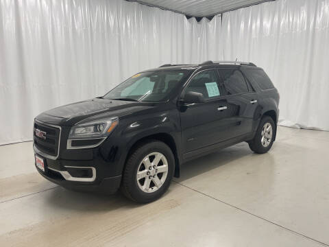 2016 GMC Acadia for sale at 5 Corners Isuzu Truck & Auto in Cedarburg WI