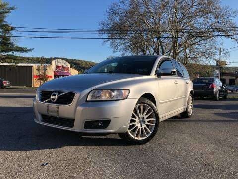 2011 Volvo V50 for sale at Keystone Auto Center LLC in Allentown PA