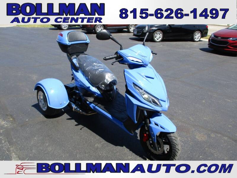 2021 Ice Bear PST150-9Z for sale at Bollman Auto Center in Rock Falls IL