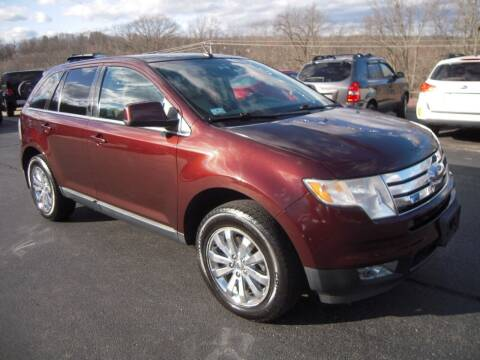 2010 Ford Edge for sale at 1-2-3 AUTO SALES, LLC in Branchville NJ