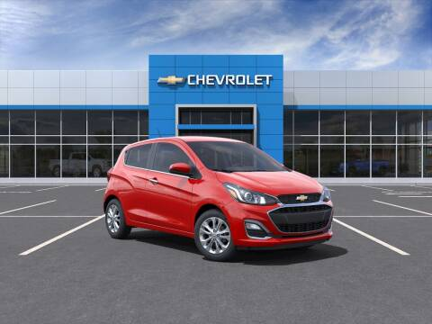 2021 Chevrolet Spark for sale at COYLE GM - COYLE NISSAN - New Inventory in Clarksville IN