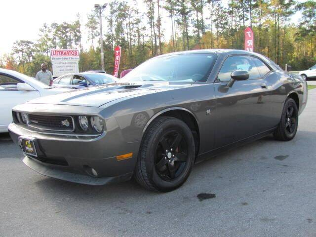 2010 Dodge Challenger for sale at Pure 1 Auto in New Bern NC