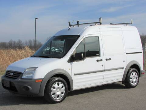 2012 Ford Transit Connect for sale at 42 Automotive in Delaware OH