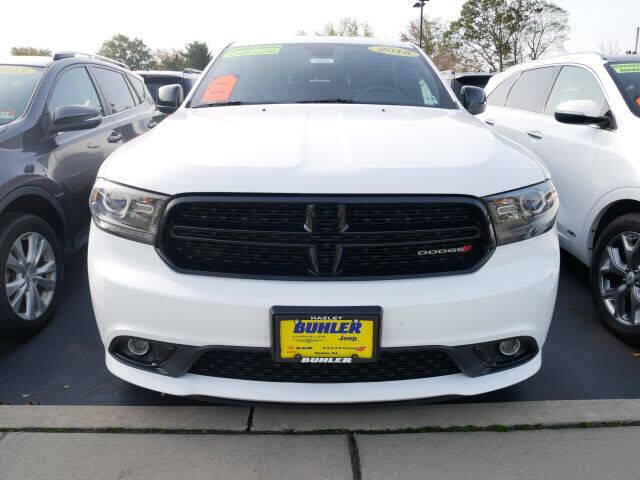 2018 Dodge Durango  - Hazlet NJ