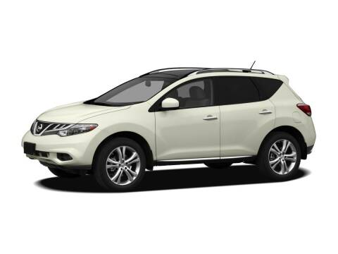 2012 Nissan Murano for sale at CHEVROLET OF SMITHTOWN in Saint James NY