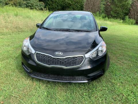 2016 Kia Forte for sale at Samet Performance in Louisburg NC