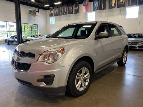 2013 Chevrolet Equinox for sale at CarNova in Sterling Heights MI