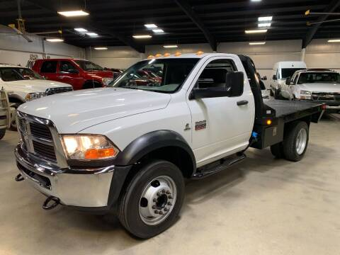 2011 RAM Ram Chassis 4500 for sale at Diesel Of Houston in Houston TX