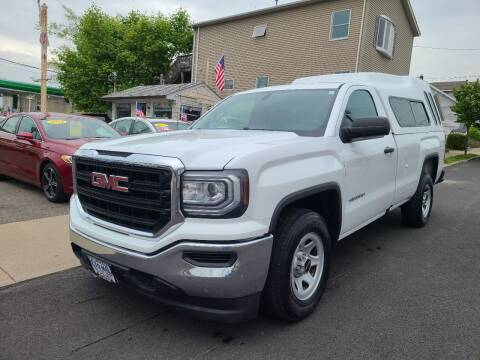 2016 GMC Sierra 1500 for sale at Express Auto Mall in Totowa NJ