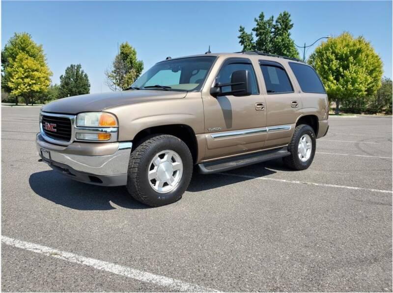 2004 GMC Yukon for sale at Elite 1 Auto Sales in Kennewick WA