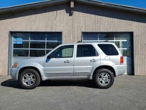 2003 Ford Escape for sale at Westside Motors in Mount Vernon WA