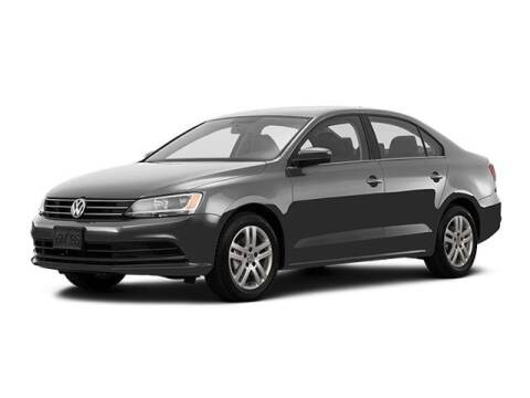 2017 Volkswagen Jetta for sale at SULLIVAN MOTOR COMPANY INC. in Mesa AZ
