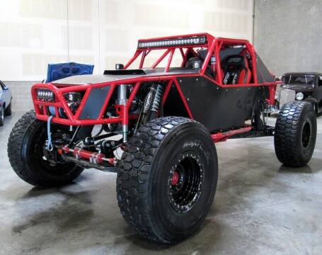 2018 TRENT FAB ULTRA 4 for sale at Platinum Motors in Portland OR