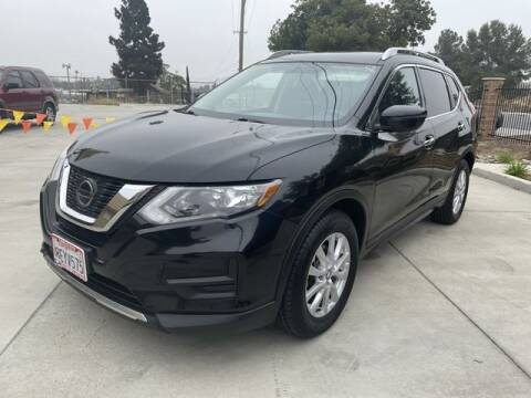 2018 Nissan Rogue for sale at Los Compadres Auto Sales in Riverside CA