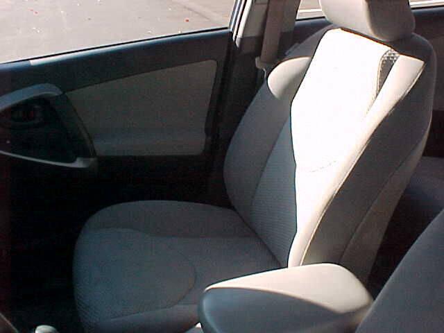 2007 Toyota RAV4 Limited 4dr SUV 4WD I4 - Pittsburgh PA