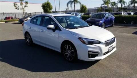 2018 Subaru Legacy for sale at SoCal Auto Experts in Culver City CA
