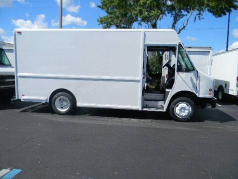 1998 Freightliner MT45 Chassis for sale at Longwood Truck Center Inc in Sanford FL