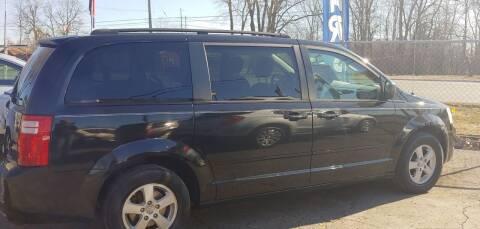 2010 Dodge Grand Caravan for sale at Superior Motors in Mount Morris MI