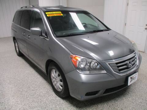 2009 Honda Odyssey for sale at LaFleur Auto Sales in North Sioux City SD