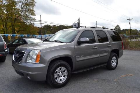 2007 GMC Yukon for sale at Victory Auto Sales in Randleman NC