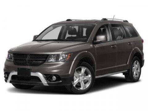 2016 Dodge Journey for sale at DICK BROOKS PRE-OWNED in Lyman SC