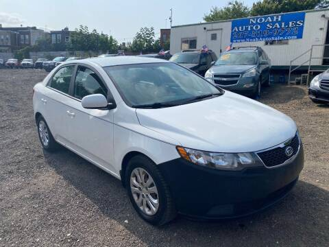 2012 Kia Forte for sale at Noah Auto Sales in Philadelphia PA