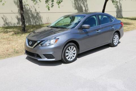 2019 Nissan Sentra for sale at Ven-Usa Autosales Inc in Miami FL