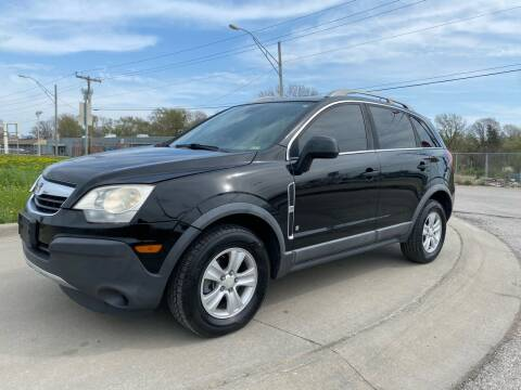 2009 Saturn Vue for sale at Xtreme Auto Mart LLC in Kansas City MO