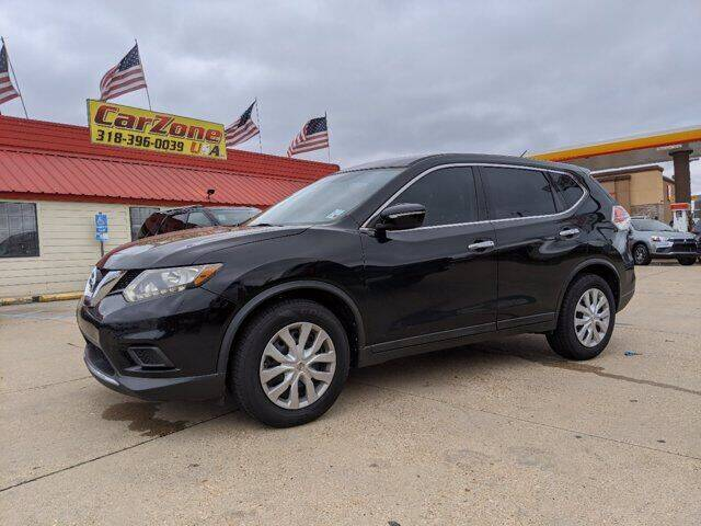 2014 Nissan Rogue for sale at CarZoneUSA in West Monroe LA
