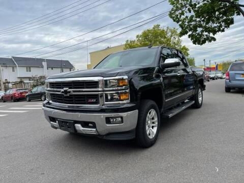 2015 Chevrolet Silverado 1500 for sale at Kapos Auto, Inc. in Ridgewood, Queens NY