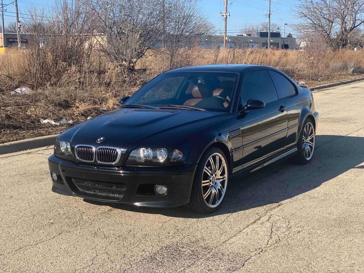 Used 2002 Bmw M3 For Sale Carsforsale Com