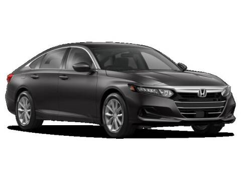 2021 Honda Accord for sale at RUSTY WALLACE HONDA in Knoxville TN