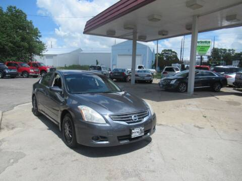 2010 Nissan Altima for sale at Perfection Auto Detailing & Wheels in Bloomington IL