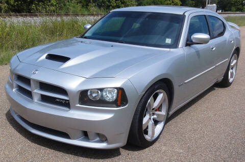 2006 Dodge Charger for sale at JACKSON LEASE SALES & RENTALS in Jackson MS