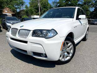 2008 BMW X3 for sale at Rockland Automall - Rockland Motors in West Nyack NY