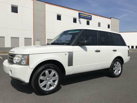 2006 Land Rover Range Rover for sale at Bucks Autosales LLC - Bucks Auto Sales LLC in Levittown PA